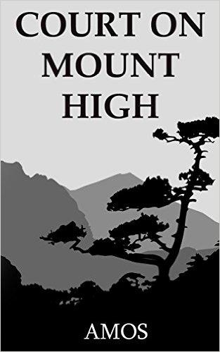 Court On Mount High : Randall Amos Chapman