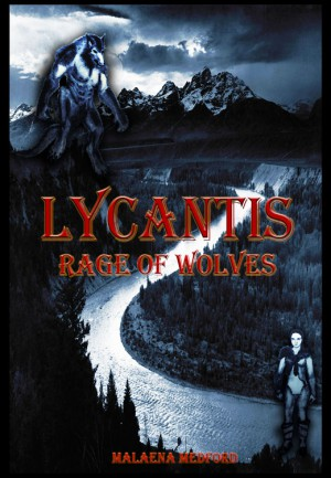 Lycantis : Rage of Wolves : Malaena Medford