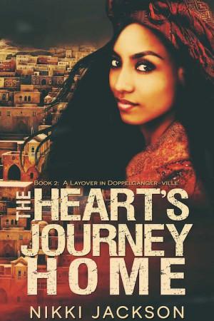 The Heart's Journey Home : Nikki Jackson