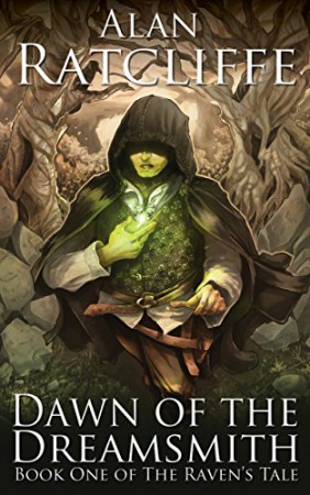 Dawn of the Dreamsmith : Alan Ratcliffe