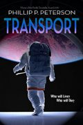 Transport : Death Mission : Phillip P. Peterson