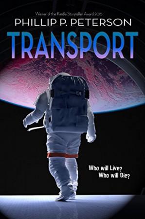 Transport : Death Mission : Phillip P. Peterson