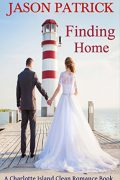 Finding Home : Jason Patrick