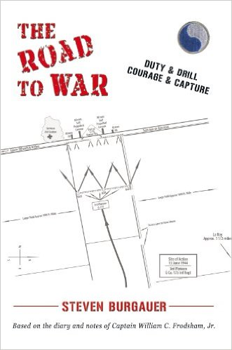 The Road to War : Steven Burgauer