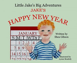 Little Jake's Big Adventures : Shea Gibson