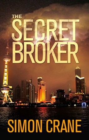 The Secret Broker : Simon Crane