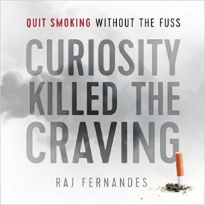 Curiosity Killed the Craving : Raj Fernandes