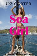 Sea Girl : Oz Carter