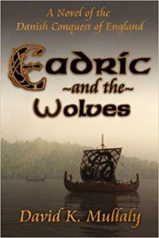 Eadric And The Wolves : David K. Mullaly