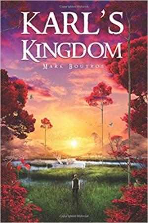 Karl's Kingdom : Discovery : Mark Boutros