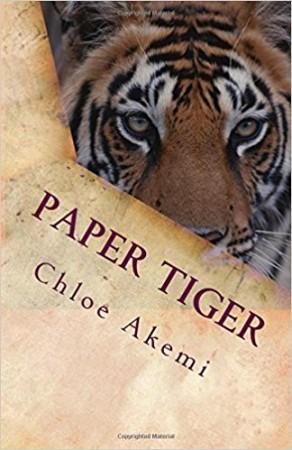 Paper Tiger : Chloe Akemi