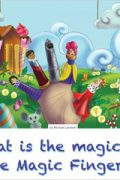 What is the magic of the Magic Fingers? : Michael Lambert