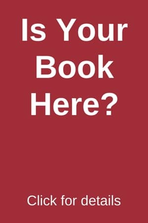 Is Your Book Here?