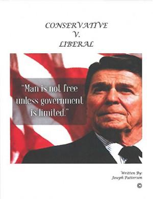 Conservative V. Liberal : Joseph Patterson
