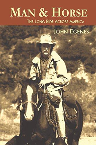 Man & Horse : John Egenes
