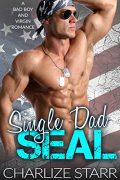 Single Dad SEAL : Charlize Starr