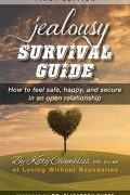 Jealousy Survival Guide : Kitty Chambliss