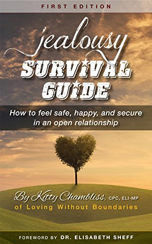 Jealousy Survival Guide : Kitty Chambliss