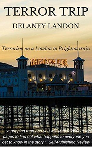 Terror Trip : Delaney Landon