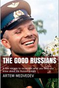 The Good Russians : Artem Medvedev