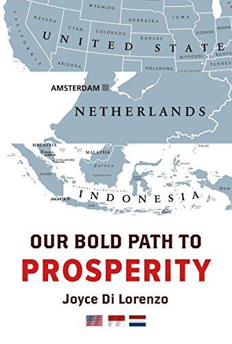 Our Bold Path To Prosperity : Joyce DiLorenzo